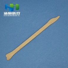 8409 Disposable two ends wood Sterile Scraper